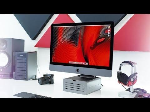Le nouvel iMac Pro est annoncé : disponible à la commande le 14 décembre