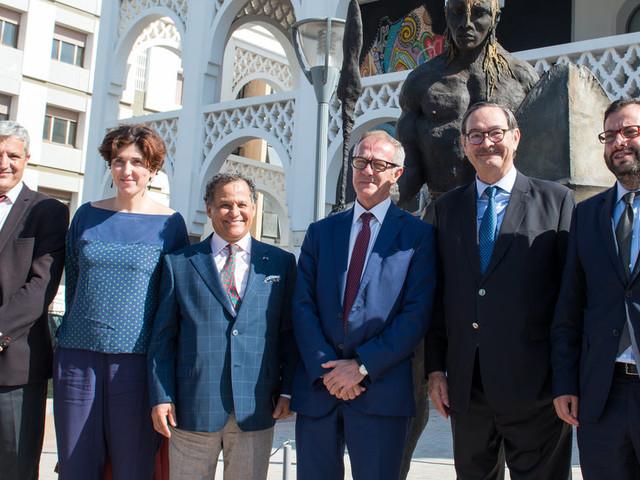 Le ministre espagnol de la culture et des sports au Maroc pour lancer plusieurs projets culturels