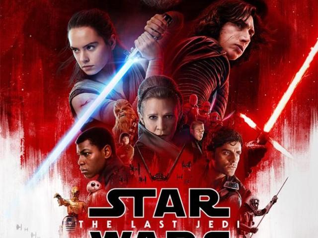 Star Wars Les Derniers Jedi : la 2e bande-annonce