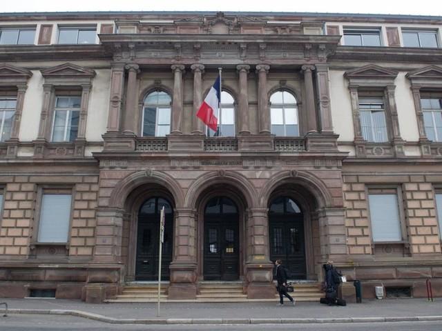 Mulhouse : un jeune basketteur condamné à 4 ans de prison pour le viol d'une mineure