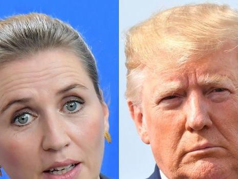 Vente du Groenland: Trump annule son voyage au Danemark