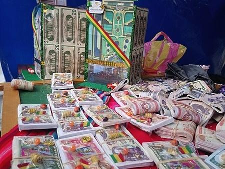 Agenda : Bolivie