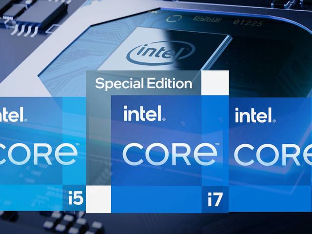 Intel sauve son année 2020 grâce à la pandémie, et dévoile un peu son futur