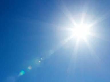 Un beau dimanche au soleil