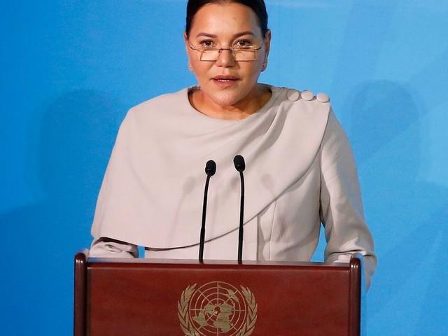 La princesse Lalla Hasnaa représente le Maroc au sommet Action Climat de l'ONU à New York