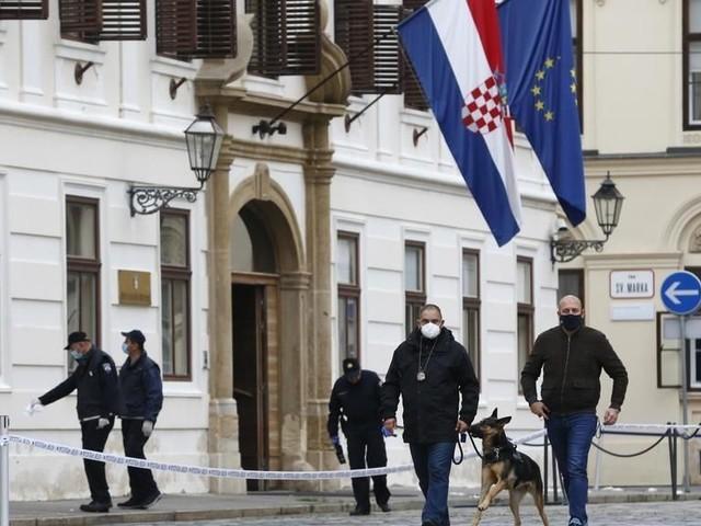 A la Une: En Croatie, de la haine virtuelle au passage à l'acte terroriste