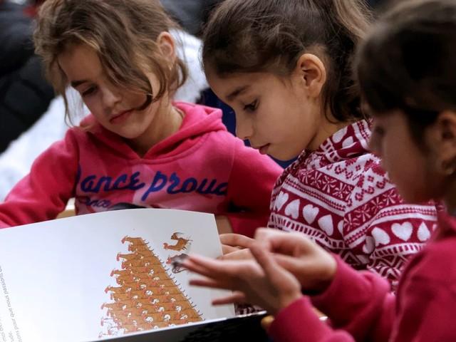 Toulouse. Prix littérature jeunesse «égalité entre filles et garçons» : «On peut parler aux garçons même si on n'est pas amoureux»