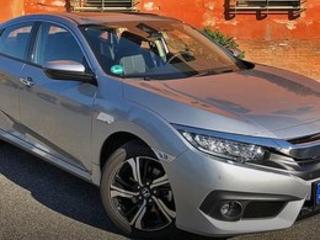 Essai : La Honda Civic 1.6 i-DTEC à l'essai... le Diesel n'est pas mort !