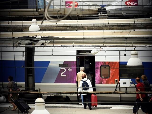 SNCF : trafic interrompu à Rennes à cause d'un problème électrique