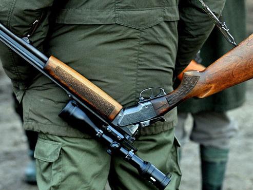 Les chasseurs demandent une indemnité pour leur travail face à la peste porcine: voici ce que prépare le ministre