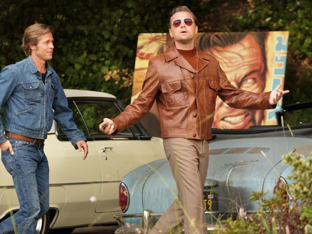 """""""Once Upon a Time... In Hollywood"""" : une version exclusive pour Netflix?"""