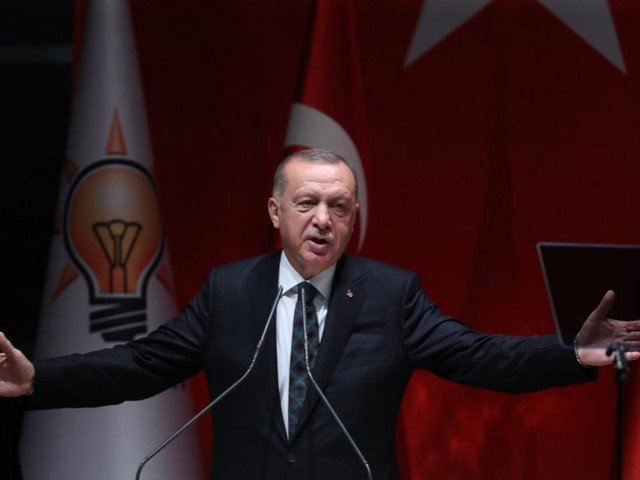 EN DIRECT - Offensive en Syrie : Erdogan rejette la proposition de prolongation de la trêve voulue par Macron