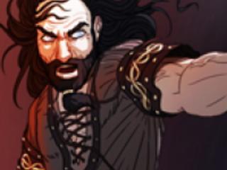 [News] Dead In Vinland: Le Vallhund, un DLC qui a du chien