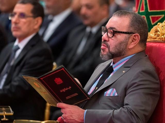 Remaniement ministériel: le roi Mohammed VI reçoit Saad Eddine El Othmani