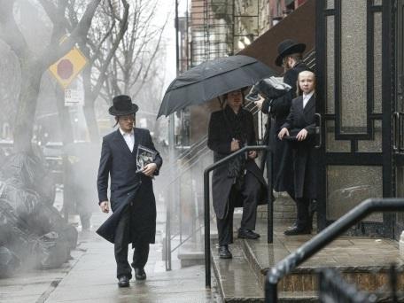 """Les juifs de New York confient leur """"peur"""" deux jours après une nouvelle attaque antisémite"""
