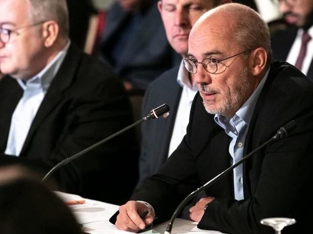 5G : Stéphane Richard (Orange) s'insurge contre l'exclusion de Huawei en Europe