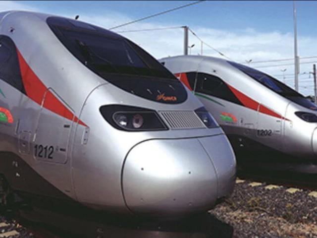 Mohammed VI annonce le projet d'une ligne ferroviaire Marrakech- Agadir