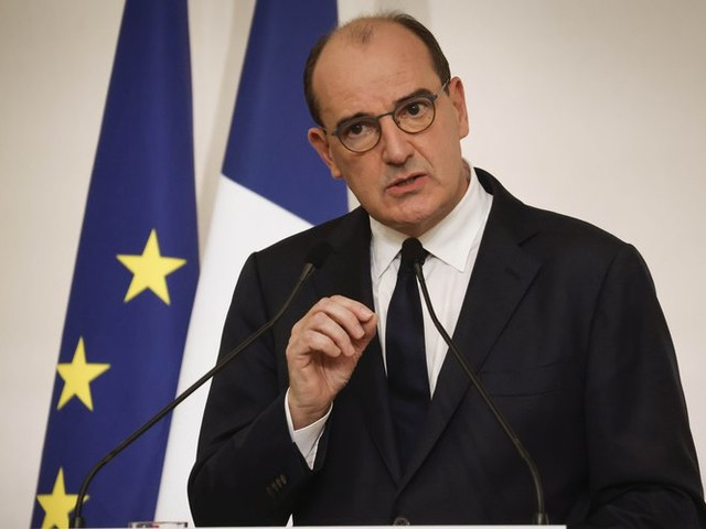 Covid-19 - Couvre-feu pour 46 millions de Français, #TousAntiCovid... Ce qu'il faut retenir des annonces de Jean Castex