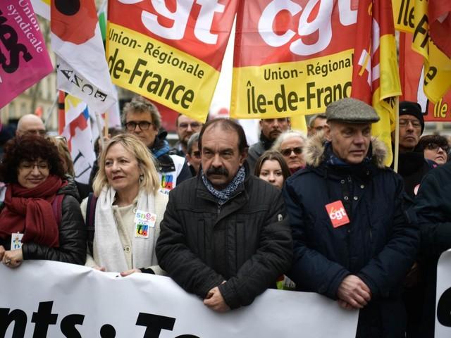 Réforme des retraites : 10e journée de mobilisation en France