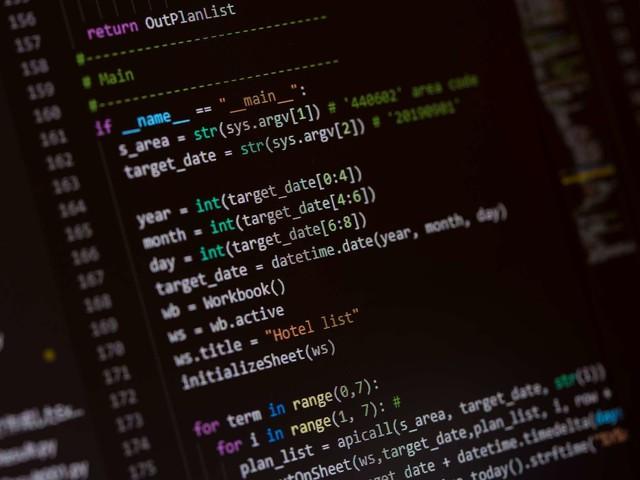 Bon plan : bénéficiez d'une formation Python à -89%