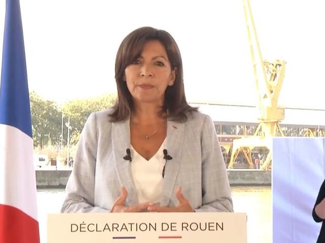 Anne Hidalgo va officialiser sa candidature à la présidentielle