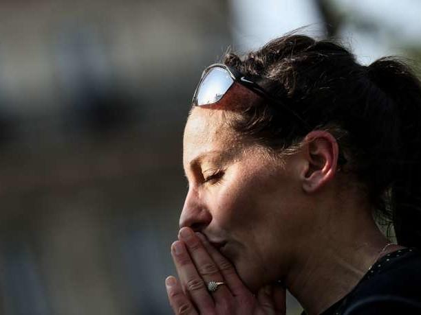 Dopage: l'athlète Clémence Calvin suspendue quatre ans