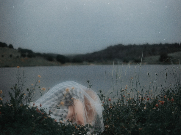 Atmospheric Photography Inspired by Nature and Dreams
