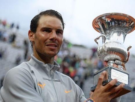 Roland-Garros: l'ogre Nadal armé jusqu'aux dents face aux jeunes loups