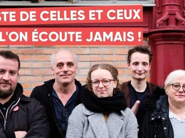 À Bordeaux, pour l'irruption dans les urnes de la colère sociale