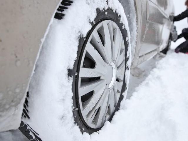 Pneus hiver ou chaînes obligatoires dans 143 communes des Vosges à partir du 1er novembre