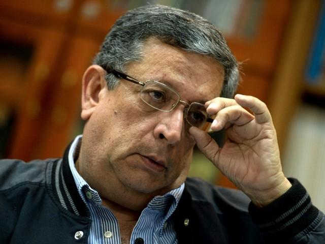 Venezuela: une saison de baseball au ralenti? La balle dans le camp de Washington