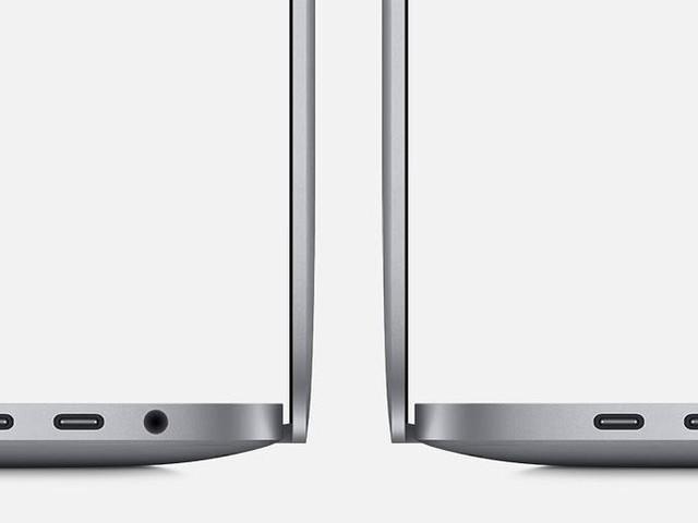 Les ordinateurs portables d'Apple resteront tout USB-C