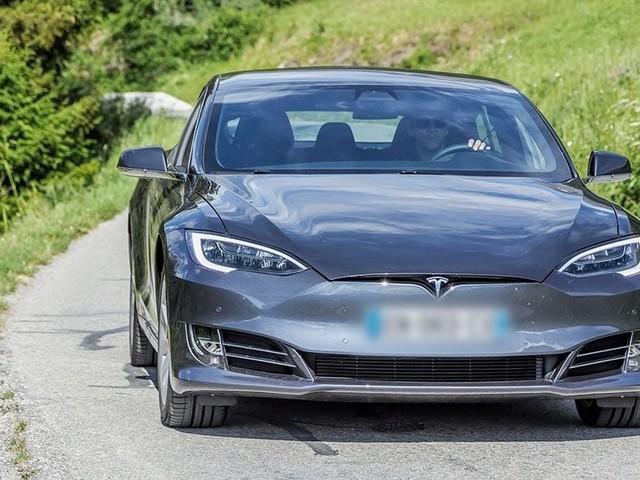 Des hackers réussissent à voler une Tesla en moins de 30 secondes… et sans effraction !