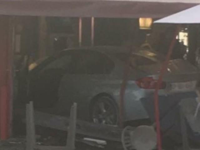 Seine-et-Marne: À Sept-Sorts, près de La Ferté sous-Jouarre, une voiture fonce dans une pizzeria