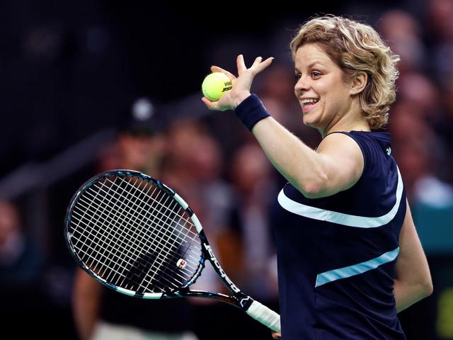 Tennis - WTA - Clijsters, l'espoir fou d'un come-back retentissant