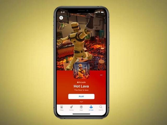 iPhone 2020 : Apple veut des écrans 120 Hz
