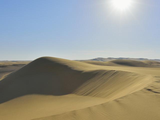 Quand un ingénieur français voulait créer une mer intérieure à la place du Sahara: Retour sur le projet fou qui a failli transformer le visage de la Tunisie