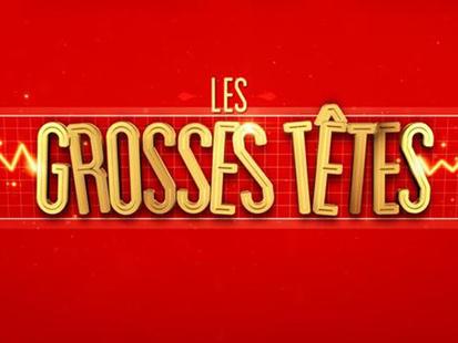 Ce soir sur France 2 « Les Grosses Têtes » font du ski (les invités)