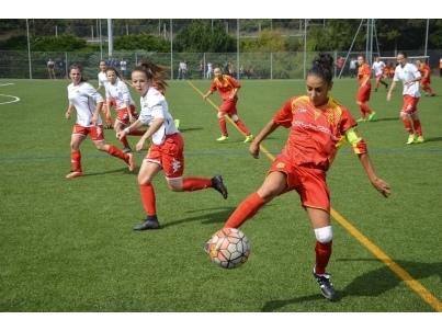 «Le regard des hommes sur le football féminin a évolué»