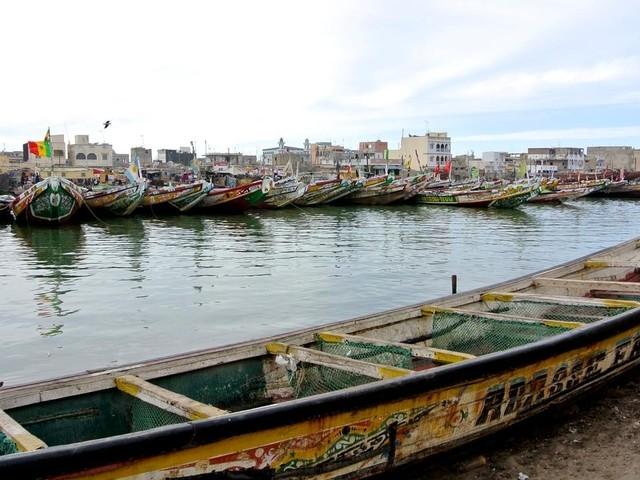 Sénégal: des migrants meurent noyés après le dessalage de leur pirogue