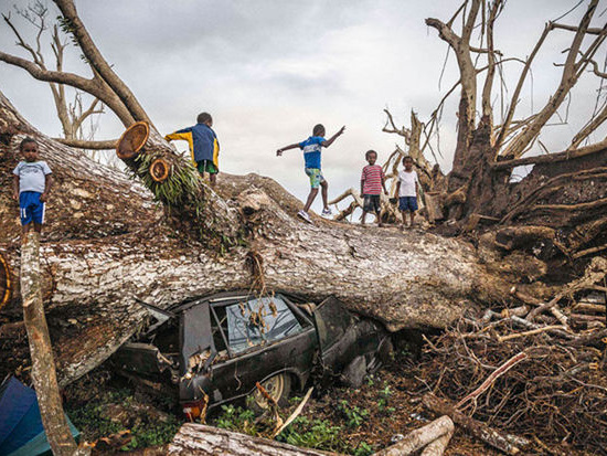 Le FMI place le climat comme un des points centraux de la conjoncture mondiale