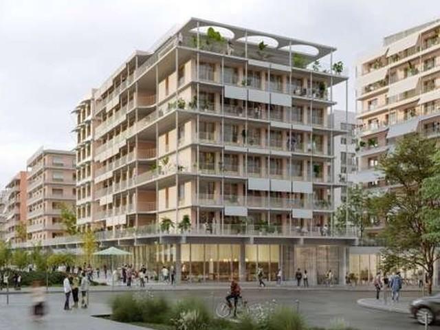 JO de Paris 2024: les premières images du futur village olympique