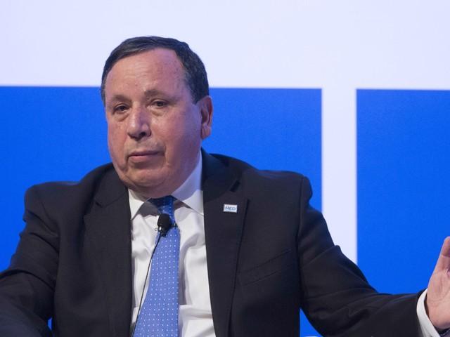 """Khemaies Jhinaoui à propos de la visite de Macron en Tunisie: """"On attend beaucoup de choses de la France"""""""