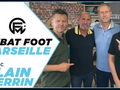 Mercato OM : Le départ de Luiz Gustavo vu par Alain Perrin