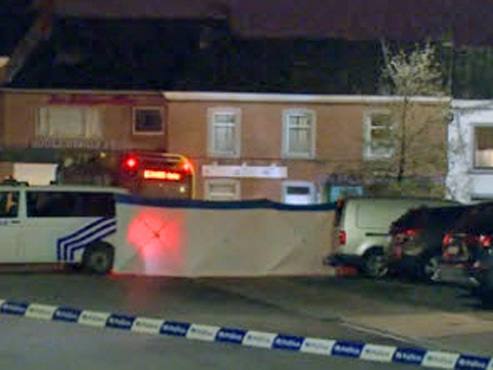 Meurtre d'un homme en pleine rue à Flawinne: un suspect a été arrêté