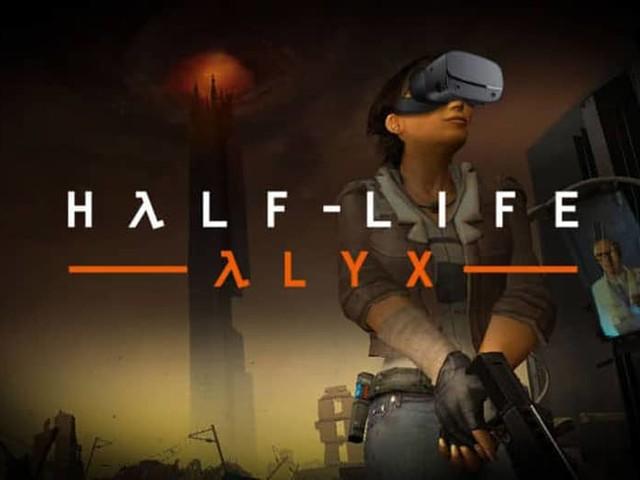 Half-Life Alyx : voici la configuration PC minimale requise