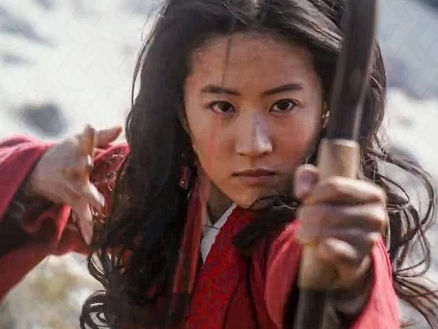 Hong Kong : Un appel au boycott du film Mulan après un message de l'actrice