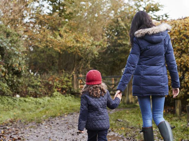Pourquoi j'ai choisi de reprendre un congé parental 18 mois après la naissance de mon deuxième enfant