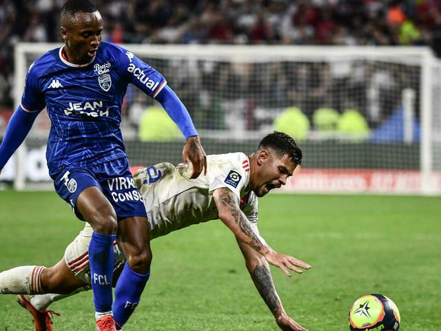 Ligue 1: soirée cauchemar pour Lyon face à Lorient