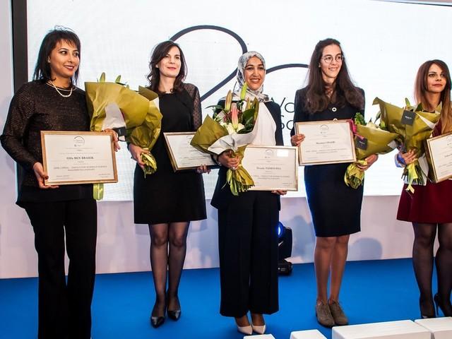 """Deux chercheuses marocaines parmi les lauréates du programme Maghreb """"For Women In Science"""" de L'Oréal-UNESCO"""